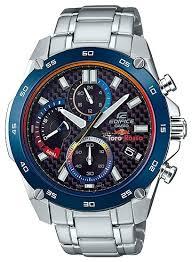 Наручные <b>часы CASIO EFR</b>-<b>557TR</b>-<b>1A</b> — купить по выгодной ...