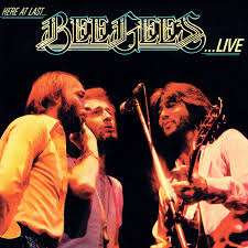 <b>Here</b> At Last - <b>Bee Gees</b>