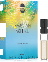 Отзывы о Ajmal Hawaiian Breeze - Парфюмированная ... - MAKEUP
