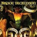 Devil on a Hog by Bruce Dickinson