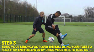learn amazing football skills can you do this part  learn amazing football skills can you do this part 15 f2 stylers