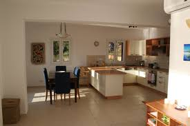 Kitchen And Dining Room Design Open Plan Kitchen Dining Room Designs Ideas Trendy Homes