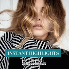 Introducing…<b>L'Oreal Instant Highlights</b>