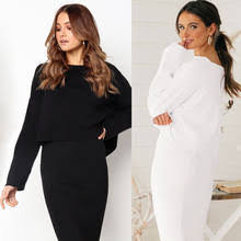 Compare prices on Long Skirt and Top Set - shop the best value of ...