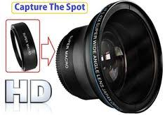 <b>58mm 0.45x Wide Angle</b> Macro Lens | Products | Nikon macro lens ...