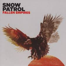 <b>Snow Patrol</b>: <b>Fallen</b> Empires « American Songwriter
