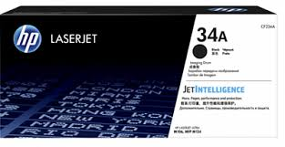 <b>Фотобарабан HP 34A LaserJet</b> (CF234A) купить: цена на ForOffice ...