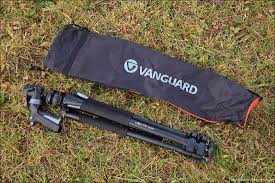 Обзор <b>штатива Vanguard</b> ALTA PRO 263AT с головой GH-100 ...
