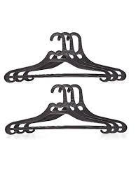 <b>Вешалка</b> для верхней одежды 48-50, 6 шт <b>Полимербыт</b> 6132879 ...