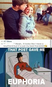 Euphoria Memes. Best Collection of Funny Euphoria Pictures via Relatably.com