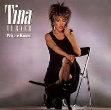 <b>Private</b> Dancer - <b>Tina Turner</b> | Songs, Reviews, Credits | AllMusic
