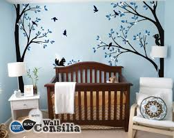 corner wall decor photo