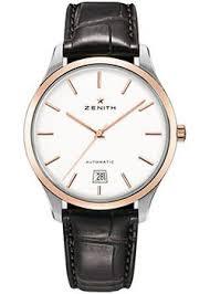<b>Часы Zenith 51.2020.3001_01</b>.<b>C498</b> - купить мужские наручные ...