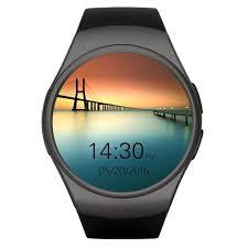 <b>Умные часы</b> Smartwatch <b>KingWear KW18</b> обзор характеристик и ...