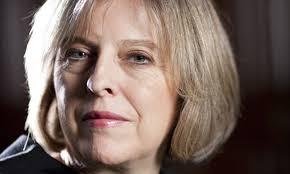 Theresa May: David Cameron's lady in waiting   Politics   The Guardian via Relatably.com
