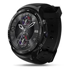 Best <b>Zeblaze THOR Pro 3G</b> WCDMA GPS Smart Watch Sale Online ...