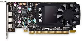 <b>DELL Quadro P400</b>/2GB/3 x mDP/FH - graphics cards: Amazon.co ...