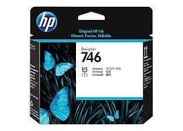 <b>HP 746</b> - printhead - P2V25A - Ink, Toner & Print Supplies - CDW.com