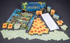 Как <b>играть</b> в <b>Экивоки</b>: официальные правила <b>игры Экивоки</b> на ...