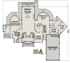 Golden Eagle Log Homes  Floor Plan Details  Log Mansion AL
