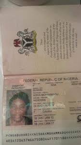 Image result for aisha buhari scam
