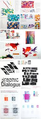 graphic design sketchbook ideas 22 inspirational examples design sketchbook experimentation