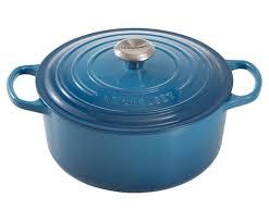<b>Кастрюля</b> Breaks от Le Creuset, 3.3 <b>л</b> голубой, металл - купить в ...