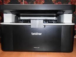 Обзор от покупателя на Лазерное <b>МФУ Brother DCP-1612WR</b> ...