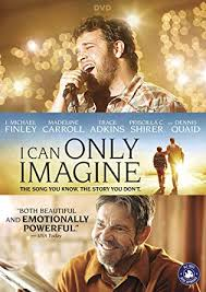I Can Only Imagine: Madeline Carroll, Dennis Quaid ... - Amazon.com