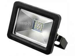<b>Прожектор</b> Gauss LED 20W 1300Lm IP65 3000K Black 613527120