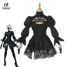 Best value <b>2b</b> cosplay – Great deals on <b>2b</b> cosplay from global <b>2b</b> ...