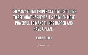 Young Person Quotes. QuotesGram via Relatably.com