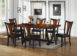 Trendy Dining Room Tables Delightful Outdoor Dining Set Listed In Patio Dining Set
