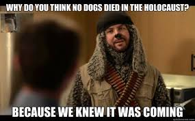 Wilfred Meme | TV Shows | Pinterest | Meme via Relatably.com