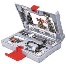2608P00233 – <b>49</b> Piece <b>Bosch</b> Professional <b>Premium</b> Mixed <b>Set</b>
