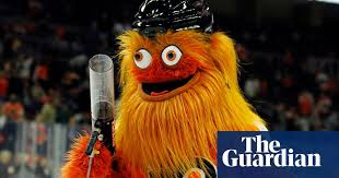 Gritty: why the Philadelphia Flyers' new <b>acid trip</b> of a mascot must be ...