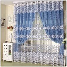 Modern Bedroom Curtains Home Design Entrancing Window Curtains Ideas For Bedroom Window