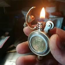 <b>Зажигалка бензиновая</b>. Авторская.: 2 000 грн. - Принадлежности ...