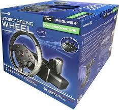 <b>Руль ARTPLAYS Street</b> Racing Wheel Turbo C900