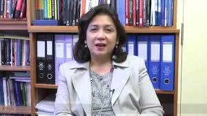 Know Our People - Associate Professor <b>Mely Caballero</b>-<b>Anthony</b> ...
