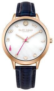 <b>Наручные часы DAISY DIXON</b> DD078URG — купить по выгодной ...