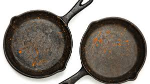 Image result for pic iron pan