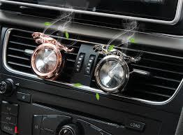 2019 <b>BEMOST Car</b> Leopard Shape <b>ABS</b> Air Freshener For Chery A1 ...