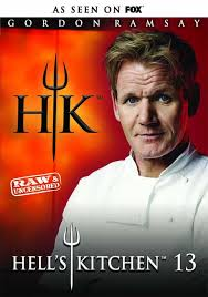 Image result for pics hell'skitchen season 13