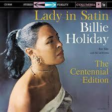 <b>Billie Holiday's</b> stream