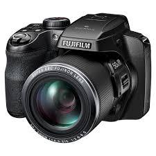 Купить <b>Фотоаппарат</b> компактный <b>Fujifilm FinePix</b> S9800 Black в ...