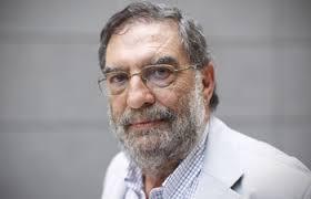 Enrique González Macho (Santander, 1947) es uno de los grandes militantes y defensores del cine español y, en general, del cine de autor. - enrique_gonzalez_macho