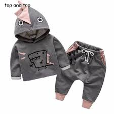 <b>2017</b> New summer <b>baby girls clothing</b> sets cartoon t shirt+ pants ...