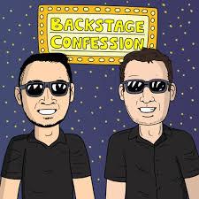 Backstage Confession
