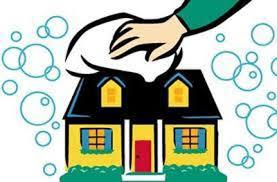 نتیجه تصویری برای عکس برای تمیز کردن خانه